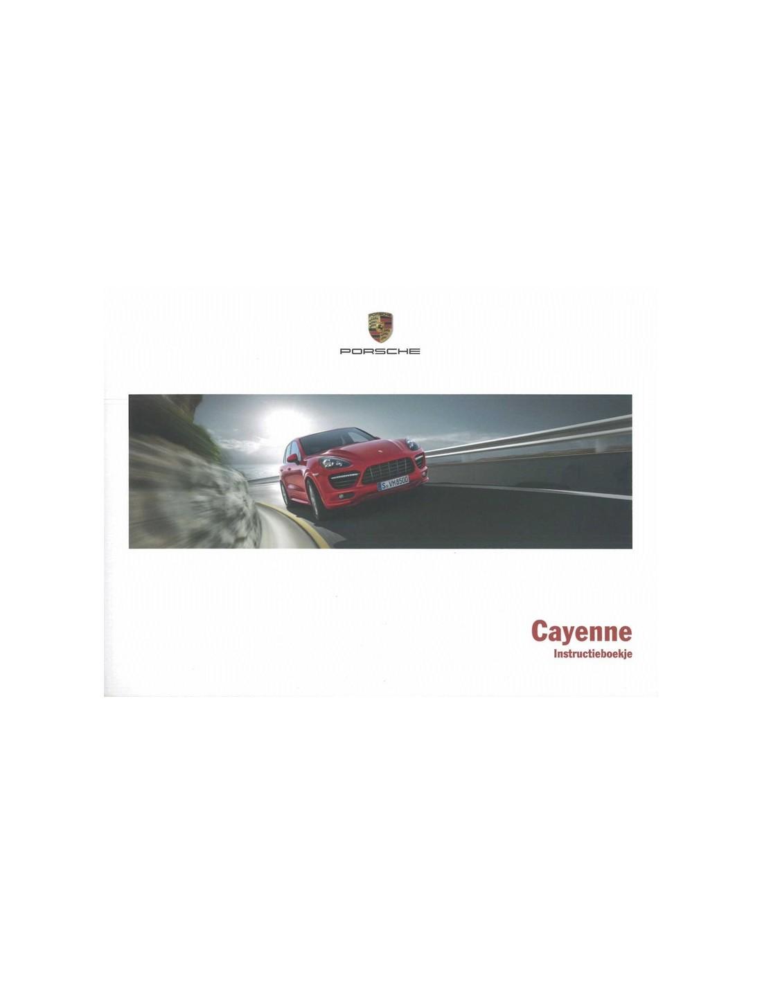 2009 porsche cayenne owner s manual german2014 porsche cayenne rh autolit eu 2009 porsche cayenne owners manual pdf 2008 porsche cayenne owners manual pdf