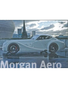 2015 MORGAN AERO BROCHURE ENGELS