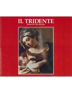 1992 RIVISTA DEL CLUB MASERATI IL TRIDENTE MAGAZINE NO 2