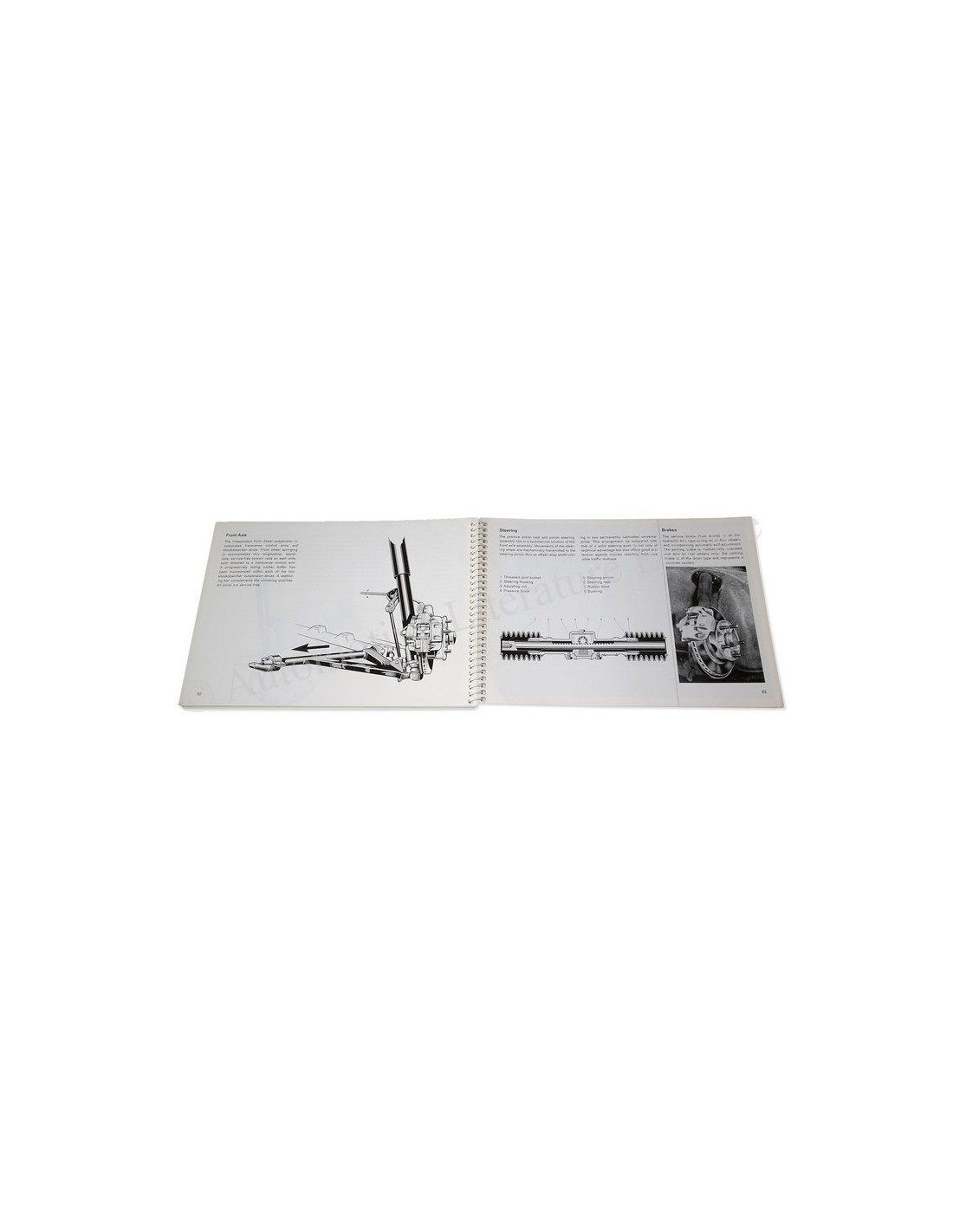 1967 porsche 911 s owner 39 s manual english. Black Bedroom Furniture Sets. Home Design Ideas