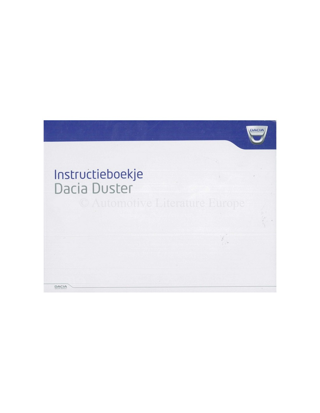 2014 dacia duster owner s manual handbook dutch rh autolit eu dacia sandero owners manual dacia sandero owners manual