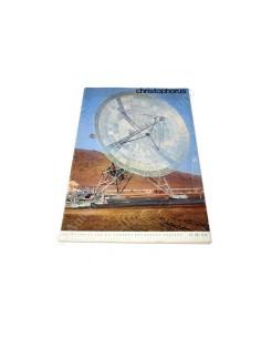 1960 PORSCHE CHRISTOPHORUS MAGAZINE 46 GERMAN