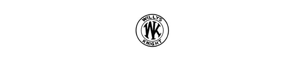 WILLYS-KNIGHT