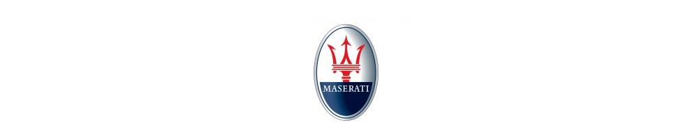 MASERATI PRICELIST