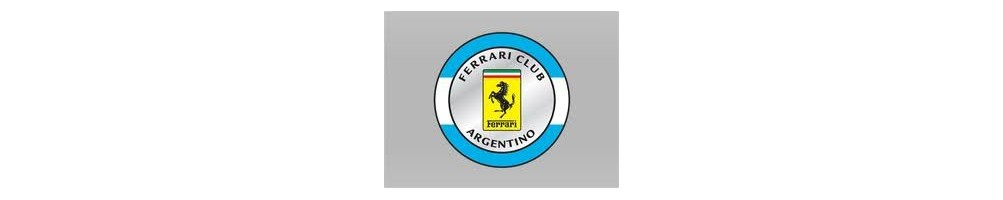 FERRARI CLUB ARGENTINO