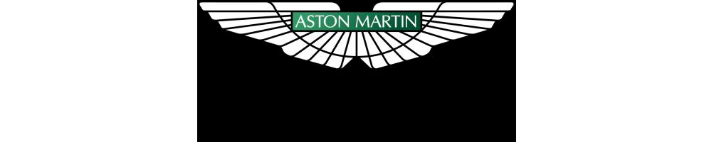 ASTON MARTIN Presskits
