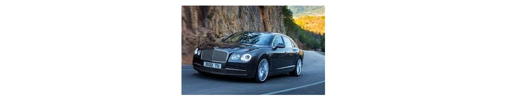 BENTLEY FLYING SPUR II