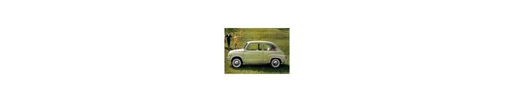 FIAT 600 / 600D / MULTIPLA