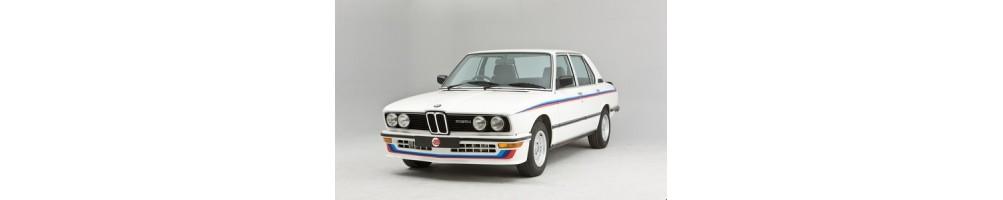BMW M5 (E12)
