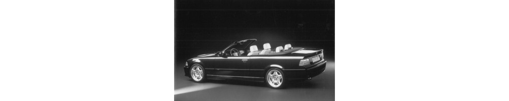 BMW 3 SERIES (E36) CONVERTIBLE