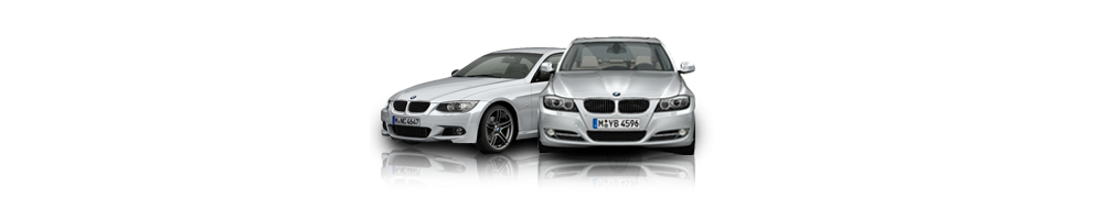 BMW 3 SERIES (E90/E93)