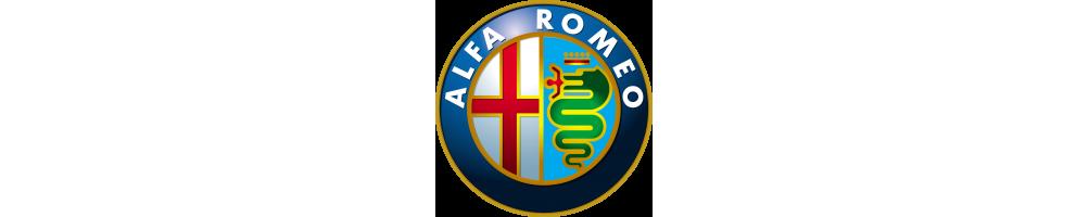 ALFA ROMEO PREISLISTE