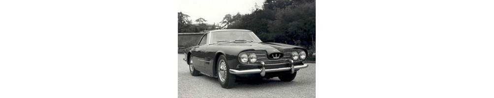 MASEARTI 5000 GT