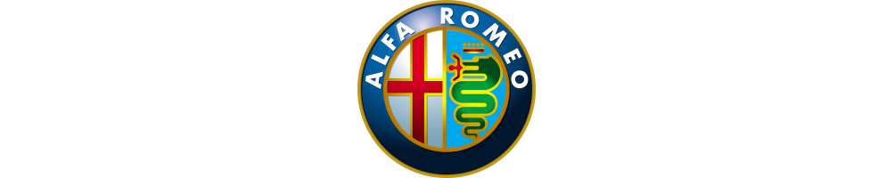 ALFA ROMEO Book