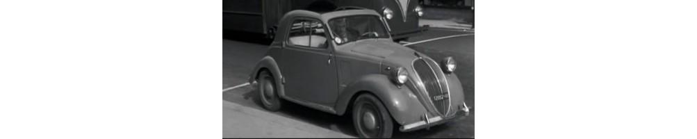 FIAT 500 B
