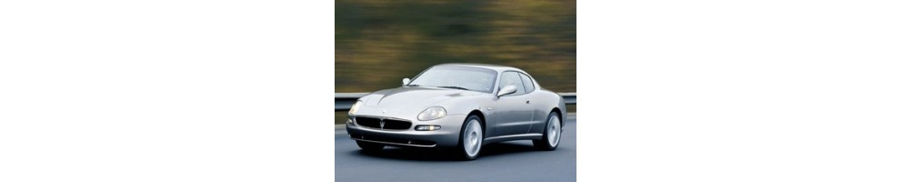 MASERATI 3200 GT, COUPE, SPYDER