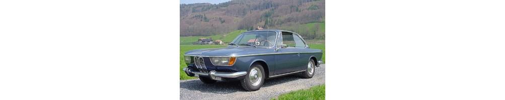 BMW 2000 CS
