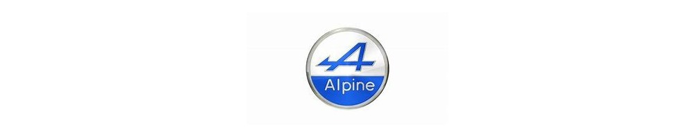 ALPINE Book