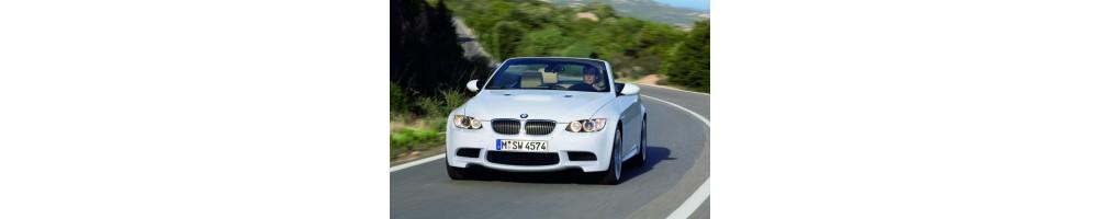 BMW M3 CONVERTIBLE (E93)