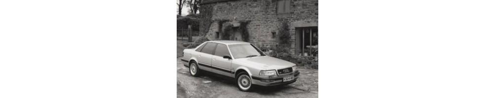 AUDI V8 Brochure