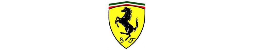 FERRARI SALE AND SERVICE ORGANISATIONEN