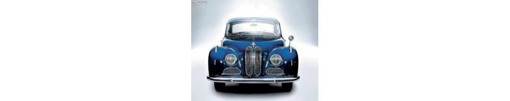 BMW 501 / 502